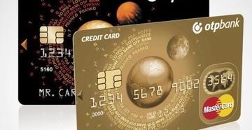 отп банк процент за снятие наличных с кредитной карты